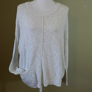 Sweaters - Verve Shimmer Sweater